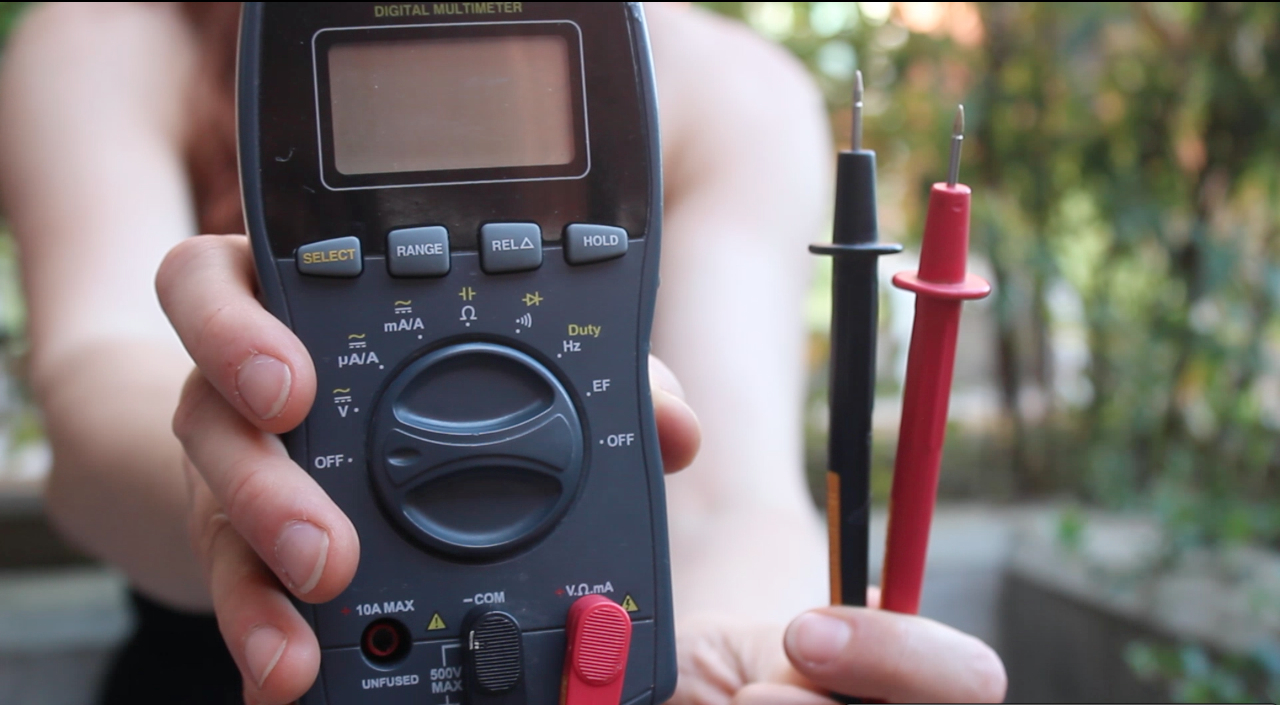How to choose a multimeter Types of multimeters and their characteristics 33